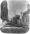 VIEW-7073.0 | Rue Saint-Urbain, Montréal, QC, 1860 | Photographie | William Notman (1826-1891) |  |