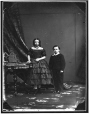 I-1368 | Miss M. and Master John Gorrie, Montreal, QC, 1861 | Photograph | William Notman (1826-1891) |  |