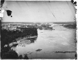 I-16296 | Ottawa River from Barrack Hill, Ottawa, ON, 1865 | Photograph | William Notman (1826-1891) |  |