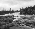 I-22508 | Shawinigan Falls, QC, 1866 | Photograph | William Notman (1826-1891) |  |