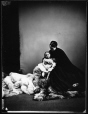 I-26571 | Mme Colonel Graham et son enfant, Montréal, QC, 1867 | Photographie | William Notman (1826-1891) |  |
