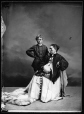 I-28119 | Mrs. Frothingham and son, Montreal, QC, 1867 | Photograph | William Notman (1826-1891) |  |