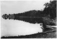 I-29022.1 | « Belmere », résidence de M. H. Allan, lac Memphrémagog, QC, 1867 | Photographie | William Notman (1826-1891) |  |