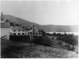 I-29046.1 | Fern Hill from the Avenue, Lake Memphremagog, QC, 1867 | Photograph | William Notman (1826-1891) |  |