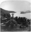 I-29062.1 | Vue du lac Memphrémagog depuis le ruisseau Glen, QC, 1867 | Photographie | William Notman (1826-1891) |  |