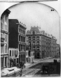 I-32362.1 | Albert Building, St. James Street, Montreal, QC, 1868 | Photograph | William Notman (1826-1891) |  |