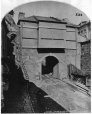 I-33952.1 | Prescott Gate, Quebec City, QC, 1868 | Photograph | William Notman (1826-1891) |  |