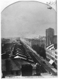I-34455.1   Toronto from St. Lawrence Hall, ON, 1868   Photograph   William Notman (1826-1891)     