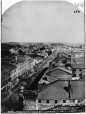 I-34460.1 | Toronto, looking east from St. Lawrence Hall, ON, 1868 | Photograph | William Notman (1826-1891) |  |