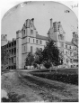 I-34463.1 | Hôpital, Toronto, ON, 1868 | Photographie | William Notman (1826-1891) |  |