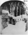 I-36263.1 | Christ Church Cathedral, St. Catherine Street, Montreal, QC, 1868-69 | Photograph | William Notman (1826-1891) |  |