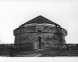 I-40066 | Martello Tower, Halifax, NS, 1869 | Photograph | William Notman (1826-1891) |  |