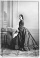 I-4438 | Lady Monck, wife of Governor General, Montreal, QC, 1862 | Photograph | William Notman (1826-1891) |  |