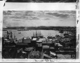 I-48435 | St. John from Trinity Church, looking west, NB, 1870 | Photograph | William Notman (1826-1891) |  |