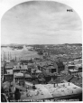 I-48444.1 | St. John from Trinity Church, looking west, NB, 1870 | Photograph | William Notman (1826-1891) |  |