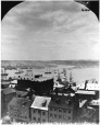I-48445.1 | St. John from Trinity Church, looking south-west, NB, 1870 | Photograph | William Notman (1826-1891) |  |