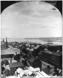 I-48446.1 | St. John from Trinity Church, looking south, NB, 1870 | Photograph | William Notman (1826-1891) |  |