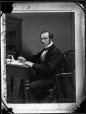 I-4878.0 | Mr. Thomas E. Blackwell, painted photograph, copied 1862 | Photograph | William Notman (1826-1891) |  |