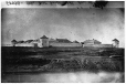 I-60093.0 | Fort Garry, MB, about 1869, copied for A. Jolly in 1870 | Photograph | Anonyme - Anonymous |  |