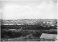 I-69906 | Victoria east north-east from Indian Mission Hill, BC, 1871 | Photograph | Benjamin F. Baltzly |  |