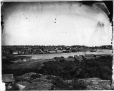 I-69907 | Victoria from Indian Mission Hill, BC, 1871 | Photograph | Benjamin F. Baltzly |  |