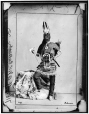 I-7180 | A. A. McCulloch costumed as an indian, Montreal, QC, 1863 | Photograph | William Notman (1826-1891) |  |