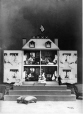 I-96789.1 | Doll house, photographed for Captain Howard, Montreal, QC, 1873-74 | Photograph | William Notman (1826-1891) |  |