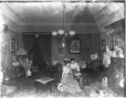 II-100242 | Le salon de Mme Vaughan, Montréal, Qc, 1893 | Photographie | Wm. Notman & Son |  |