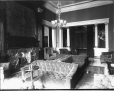 II-105671 | Lounging Room, St. James Club, Montreal, QC, 1894 | Photograph | Wm. Notman & Son |  |