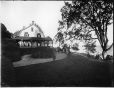 II-107445 | Mr. McDougall's house and grounds, Saraguay, near Montreal, QC, 1894 | Photograph | Wm. Notman & Son |  |