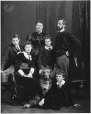 II-109169 | Earl of Aberdeen and family, Montreal, QC, 1895 | Photograph | Wm. Notman & Son |  |
