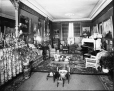 II-114793 | Interior, Mrs. Snyder's house, Montreal, QC, 1896 | Photograph | Wm. Notman & Son |  |