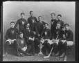 II-115675.0 | M.A.A.A. hockey team, Montreal, QC, copied 1896 | Photograph | Wm. Notman & Son |  |