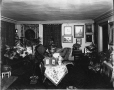 II-116264 | Mrs. Young's drawing room, Montreal, QC, 1896 | Photograph | Wm. Notman & Son |  |