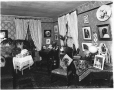 II-116265 | Le salon de Mme Young, Montréal, QC, 1896 | Photographie | Wm. Notman & Son |  |