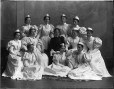 II-117089 | Royal Victoria Hospital nurses' group, Montreal, QC, 1896 | Photograph | Wm. Notman & Son |  |