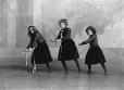 II-119137 | Prof. Norman's dancing class, Montreal, QC, 1897 | Photograph | Wm. Notman & Son |  |