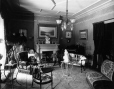 II-119461 | Mrs. Foster's drawing room, Montreal, QC, 1897 | Photograph | Wm. Notman & Son |  |