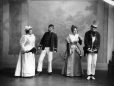 II-124091 | Garrick Club players, Montreal, QC, 1898 | Photograph | Wm. Notman & Son |  |