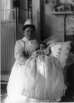 II-127160 | Mrs. Allan's nurse and baby, Montreal, QC, 1898 | Photograph | Wm. Notman & Son |  |