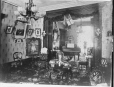 II-128863.0 | Mrs. B. Lyman's parlour, Montreal, QC, 1875, copied in 1899 | Photograph | William Notman (1826-1891) |  |