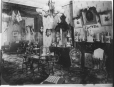 II-128864.0 | Mrs. B. Lyman's parlour, Montreal, QC, 1875, copied in 1899 | Photograph | William Notman (1826-1891) |  |