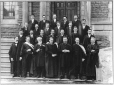II-137307.2 | Groupe du Wesleyan Theological College, Montréal, QC, 1901 | Photographie | Wm. Notman & Son |  |