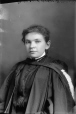 II-150659 | Dr. Maude Abbott, Montreal, QC, 1904 | Photograph | Wm. Notman & Son |  |