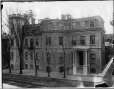 II-151888 | Mr. Baumgarten's house, McTavish Street, Montreal, QC, 1904 | Photograph | Wm. Notman & Son |  |