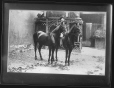 II-154768.0 | Mr. Spragge's horses, about 1885, copied in 1905 | Photograph | Wm. Notman & Son |  |