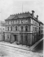 II-156039.0 | Molson's Bank, St. James Street, Montreal, QC, copied 1905 | Photograph | Anonyme - Anonymous |  |
