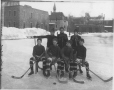 II-164263 | St. John's School Hockey Team, Montreal, QC, 1907 | Photograph | Wm. Notman & Son |  |