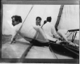 II-166826.0 | Sailing group, copied for Mr. Davidson in 1907 | Photograph | Anonyme - Anonymous |  |