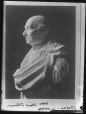 II-170620.0 | Bust of Colonel Stevenson, photographed for Mr. Carter in 1907 | Photograph | Wm. Notman & Son |  |